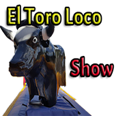 EL TORO LOCO SHOW icon