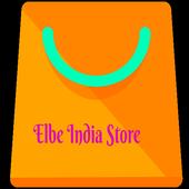 Elbe India Online  Store icon