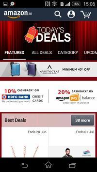 Elbe India Online  Store screenshot 4