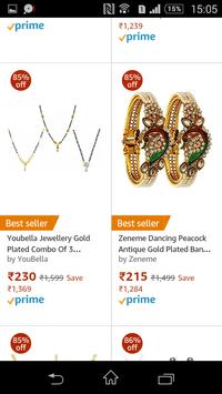 Elbe India Online  Store screenshot 6