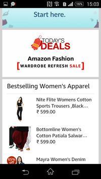Elbe India Online  Store screenshot 1
