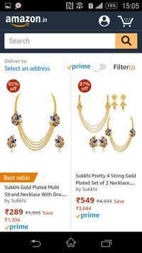 Elbe India Online  Store screenshot 3