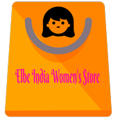 Elbe India Women's Store icon