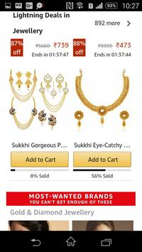 Elbe Jewellery Store apk screenshot