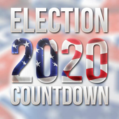 2020 Elections Countdown Timer icon