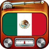 Emisoras MX icon