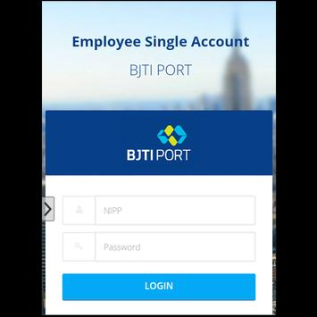 Employee Single Account screenshot 1