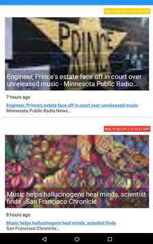 Employment News screenshot 2