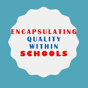 QUALITY DIMENSIONS FOR SCHOOLS apk screenshot