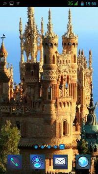Enchanting Castles apk screenshot