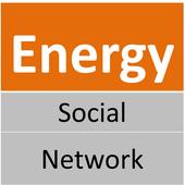 Energy Social Network icon