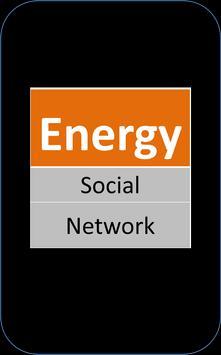 Energy Social Network screenshot 4