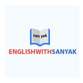 English With Sanyak icon
