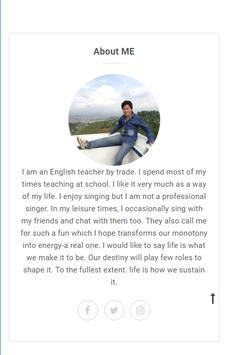 English With Sanyak screenshot 3