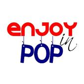 ENJOYINPOP icon
