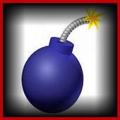الهروب من القنابل icon