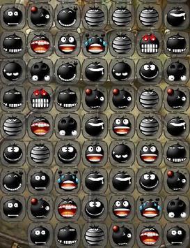 الهروب من القنابل apk screenshot