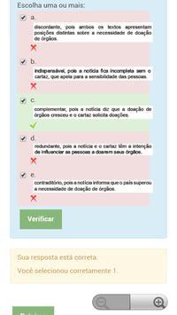 Estude Português screenshot 2