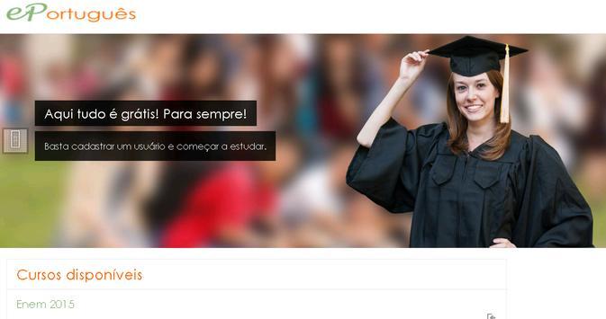 Estude Português screenshot 4