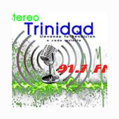 Estereo Trinidad icon
