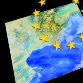 Euro Flag Lite icon