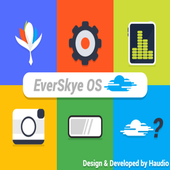EverSkye OS icon