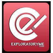 Exploratory Me icon
