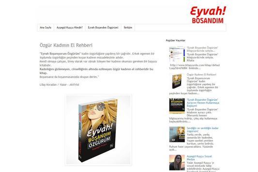Eyvah! Boşandım Özgürüm apk screenshot