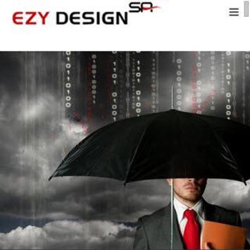 Ezy Design poster