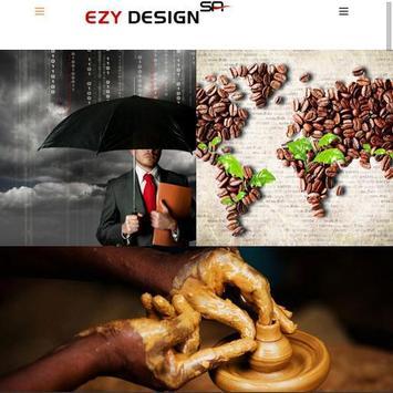 Ezy Design screenshot 1