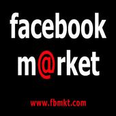 FB MARKET (Facebook Market) icon