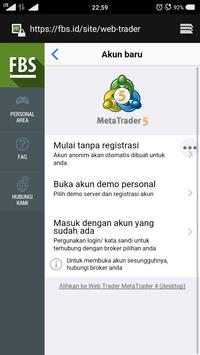 Fbs Id Mobile screenshot 3