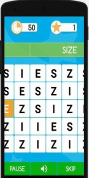 Find Word apk screenshot