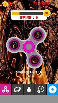 FIDGET SPINNER JOM PUSING screenshot 2