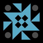 FIDGET SPINNER MULTIPLE THEMES icon