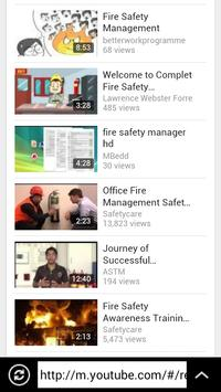 Fire Answers screenshot 4