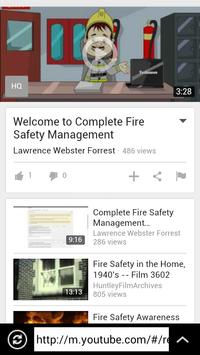 Fire Answers screenshot 5