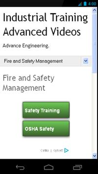 Fire Answers screenshot 2