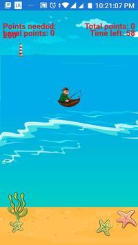 FISHING FUN, FISHING GAME screenshot 2