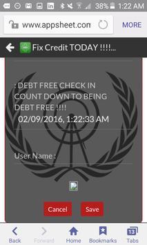 Credit Cat apk screenshot