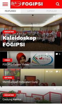 FOGIPSI poster