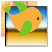 Flippy Bird goo icon