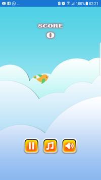 Flippy Bird goo screenshot 1