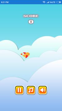 FLAPPY poster