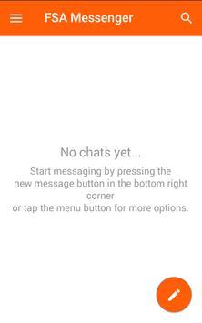 FSA Messenger screenshot 3