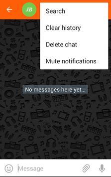 FSA Messenger screenshot 5