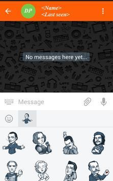 FSA Messenger screenshot 6