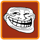 FUNNY MEME MAKER icon