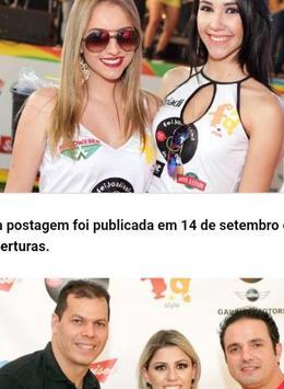 Fántastico  News screenshot 1