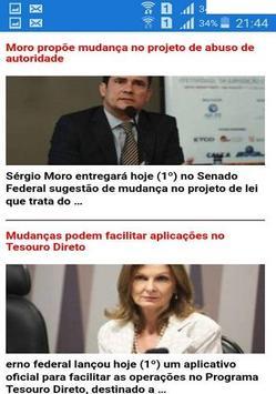 Fántastico  News screenshot 2